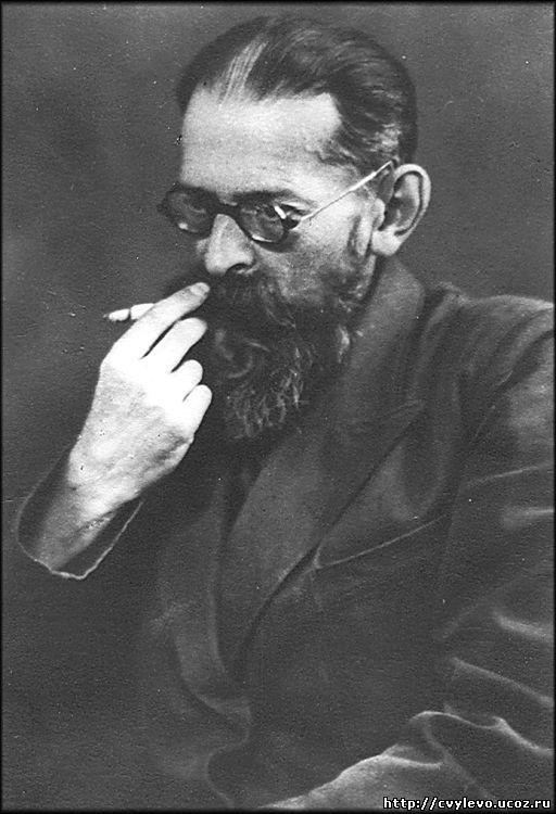 Цвылев Сергей Александрович